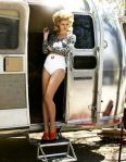 Vintage Airstream Shoot!! Last For A Day in 2014!